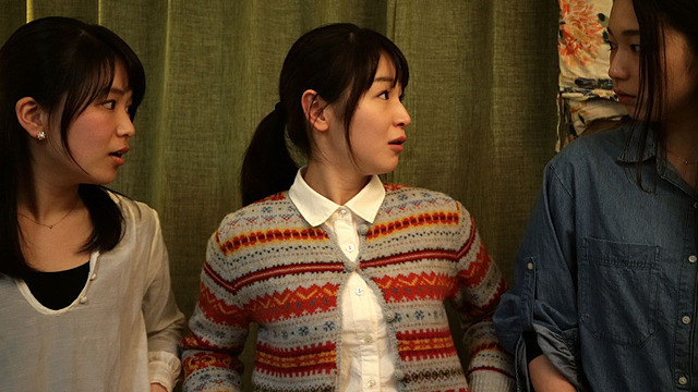 Love and Goodbye and Hawaii Film Image 3 Rinko and Friends