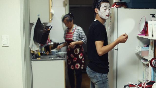 mrs-b-a-north-korean-woman-film-image-south-korea-son