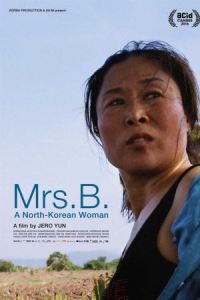 mrs-b-woman-of-n-korea-poster