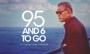 95 And 6 To Go Film Image