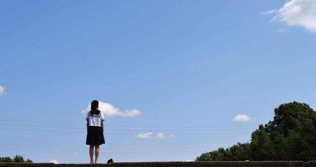 Tokeru Film Image