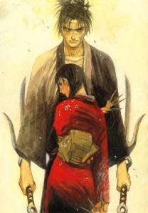 Blade of the Immortal Manga Image