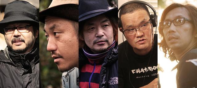 Nikkatsu Roman Porno Directors