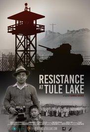 Resistance at Tule Lake Film Poster