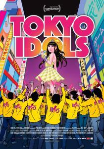 Tokyo Idols Film Poster