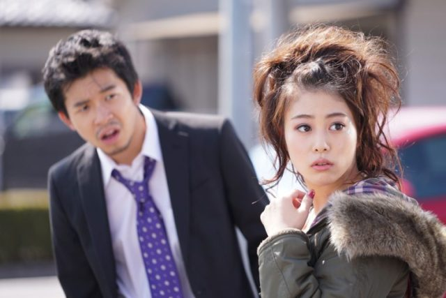 Japanese Girls Never Die Film Image 8