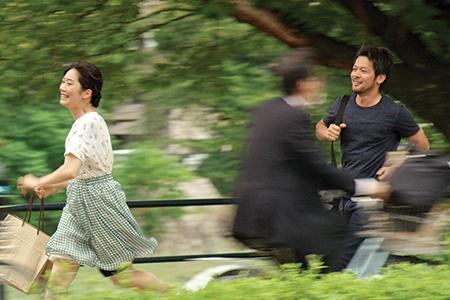 Natsu no Hikari Film Image 2