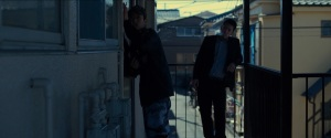 Onaji Tsuki ha Mienai Film Image