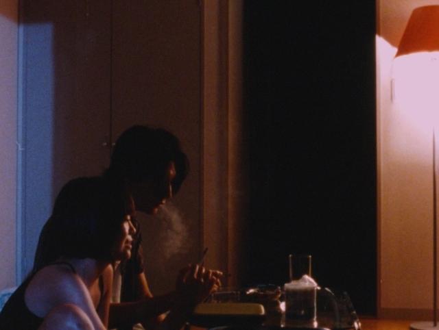 Samenai Yume Film Image