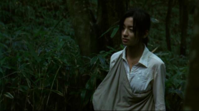 Mogari no Mori Film Image Machiko Ono