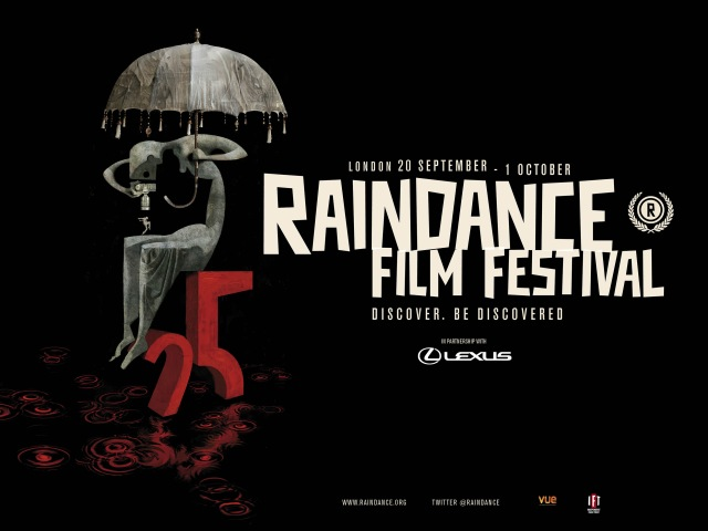 Raindance 2017 Poster