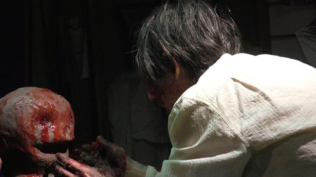 Vampire Clay Film Image 2