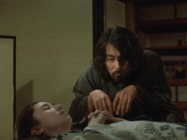 Zigeunerweisen Film Image Nakasago