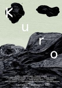 Kuro 2017 Film Poster