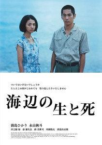 Life and Death on the Shore Film Poster