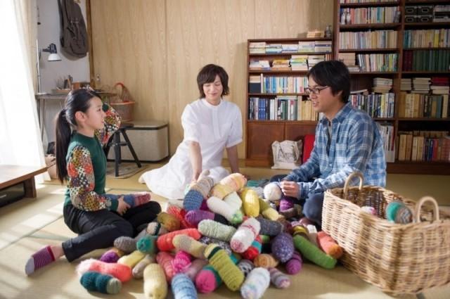 Close Knit Film Image 7