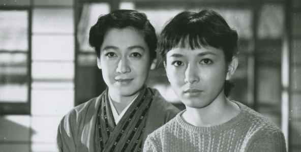 Tokyo Twilight Film Image