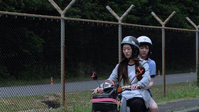 Yamato California Hanae Kan and Nina Endo