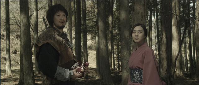 Yuki Onna Film Image 2