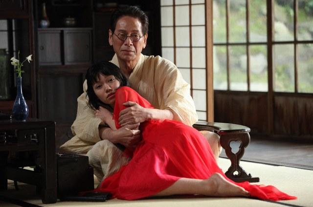Mitsu no Aware - Ren Osugi and Fumi Nikaido