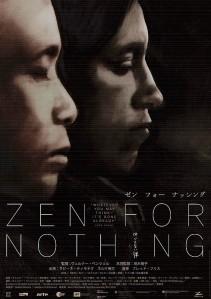Zen for Nothing Film Poster