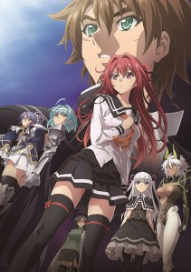 The Testament of Sister New Devil Departures Film Poster
