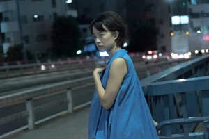 The Tokyo Night Sky is Always the Densest Shade of Blue Film Image Shizuka Ishibashi 3