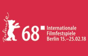 Berlinale 2018 Logo