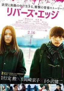 River's Edge Film Poster