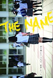 The Name Film Poster