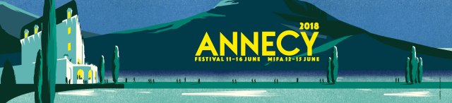 Annecy 2018 Banner