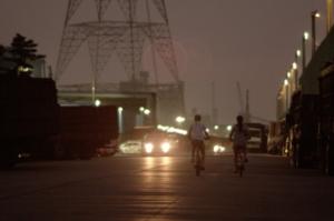Night Working Film Image2