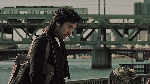Ordinary Everyday Film Image