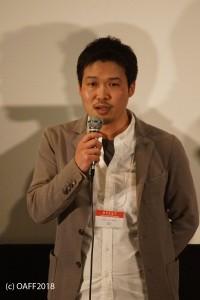 Yosuke Takeuchi