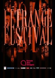 L'Etrange Festival Poster