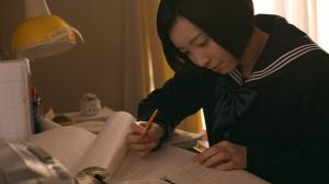 Shiawase no katachi Film Image