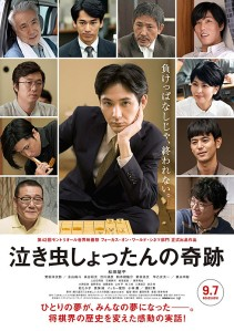 The Miracle of Crybaby Shottan Film Poster