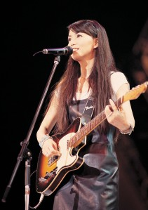 souvenir the movie Mariya Takeuchi Theater Live Film Poster