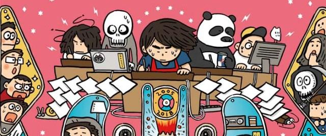 Korean Independent Animation Festival 2019 Image