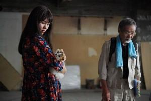 Blue Cat Blues Film Image