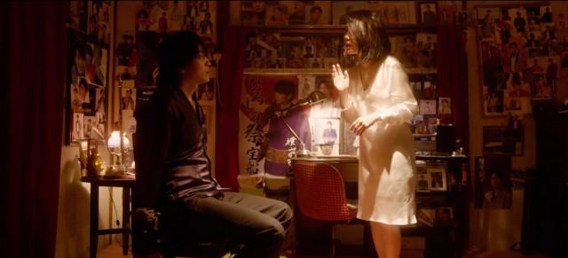 jam Sho Aoyagi and Mariko Tsutsui