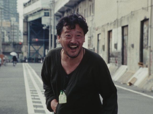 Kamagasaki Cauldron War Nikichi Daido Yota Kawase