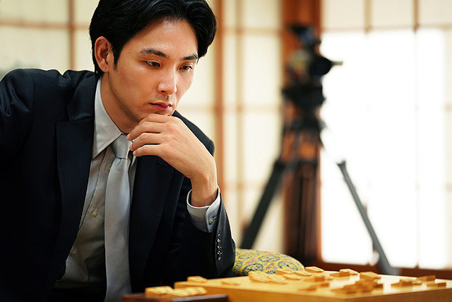 The Miracle of Crybaby Shottan Ryuhei Matsuda