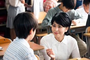 The Miracle of Crybaby Shottan Takako Matsu