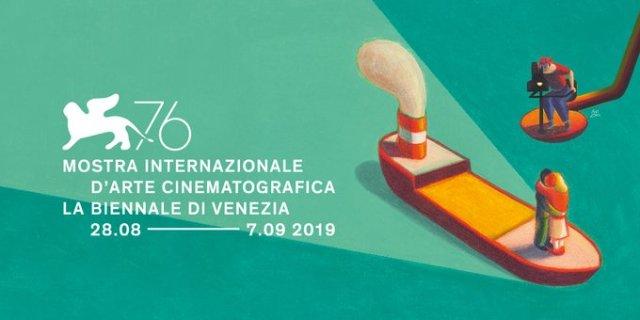 Venice Film Festival 2019 Image