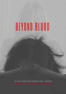 Beyond Blood Documentary Film Poster