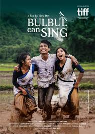 Bulbul Can Sing Film Poster