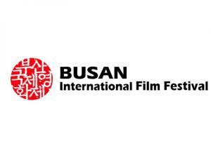 Busan International Film Festival Logo