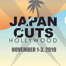 Japan Cuts Hollywood Header 2