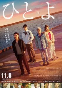 One Night Film Poster
